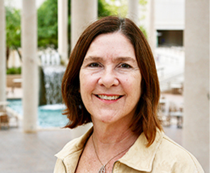 Juliet Langman named interim dean of College of Education and Human Development