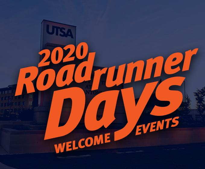 Roadrunner Days mark beginning of new semester, academic year