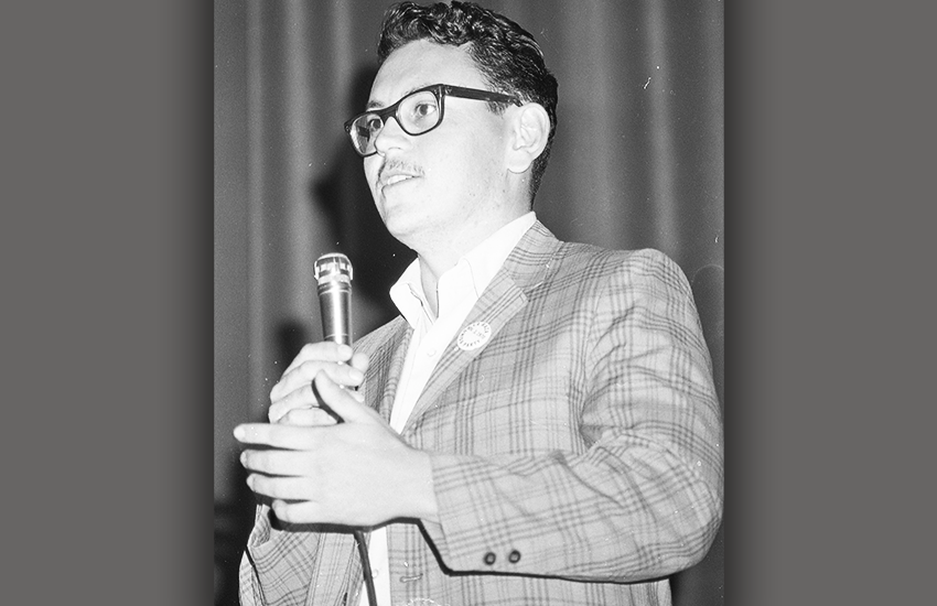José Angel Gutiérrez