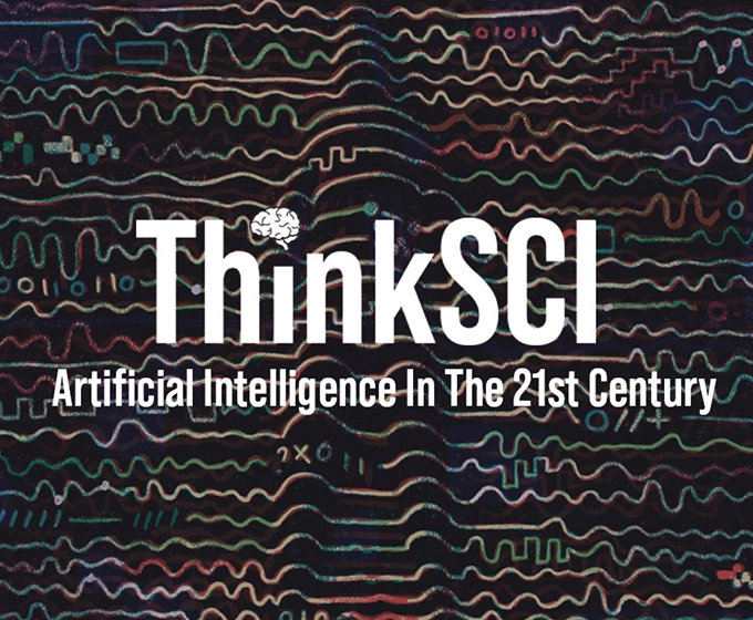 """MATRIX AI Consortium to be featured on TPR's """"Think Science"""""""