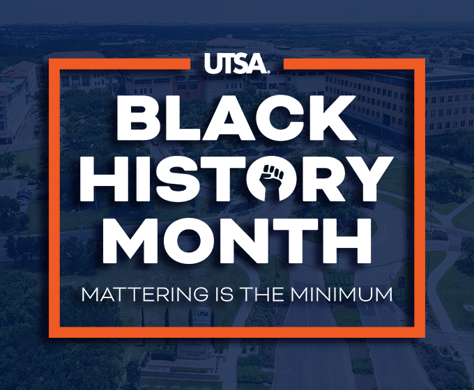 Roadrunners set to celebrate Black History Month