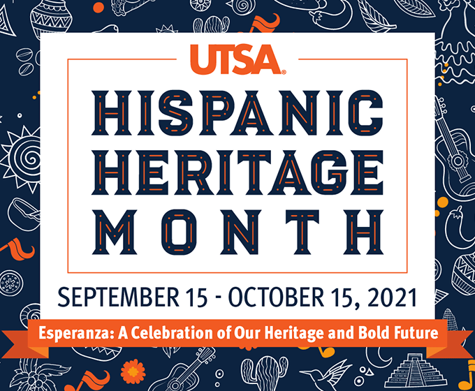 UTSA embraces its cultural identity during Hispanic Heritage Month