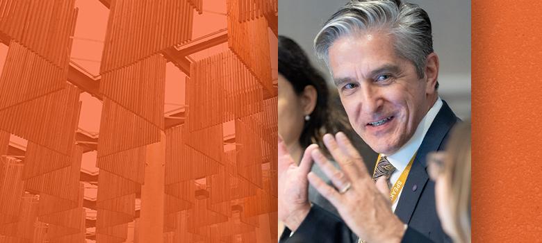 UTSA names David Mongeau to lead new School of Data Science