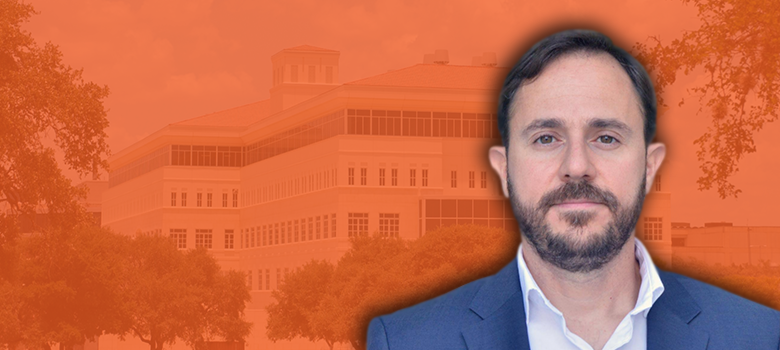 UTSA contributes to research that's smart for the future of Texas power - UTSA Today