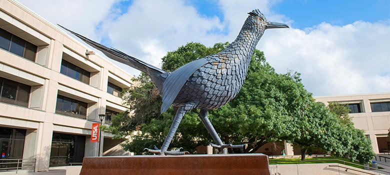 UTSA announces 2021-2022 faculty endowed fellowship recipients