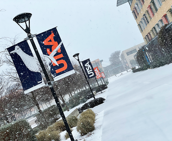 UTSA emergency funds available to support students, employees
