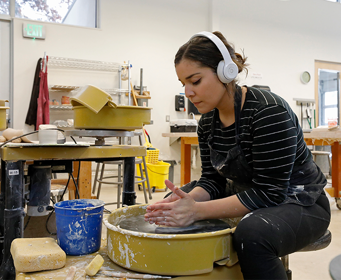 UTSA and Southwest School of Art sign letter of intent to combine programs