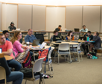 UTSA Office of Information Technology Awards Grants to Six UTSA Colleges to Support Student Success Initiatives