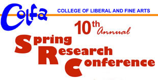 COLFA Research Logo