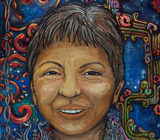 essay on gloria anzaldua