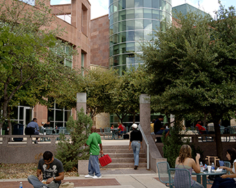 UTSA reimagines the role of its Downtown Campus at 20th anniversary celebration