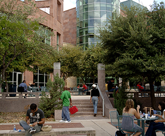 UTSA Downtown Campus evolves as university implements new strategic plan.