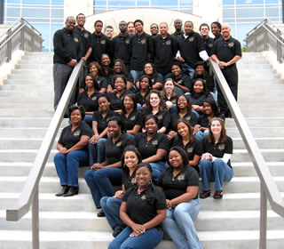 UTSA Choir
