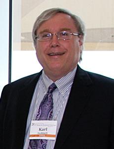 Karl Eschbach