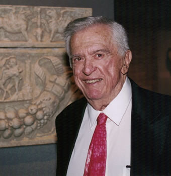 Gib Denman