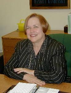 Patricia Glenn