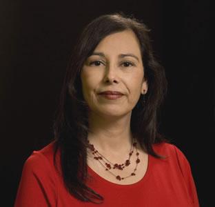 Lisa Firmin
