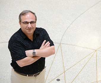 UTSA professor named Fellow of the National Academy of Inventors
