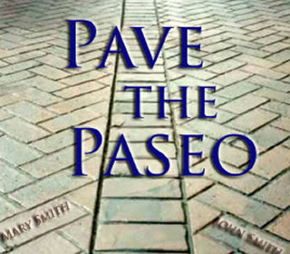 bricks for paseo