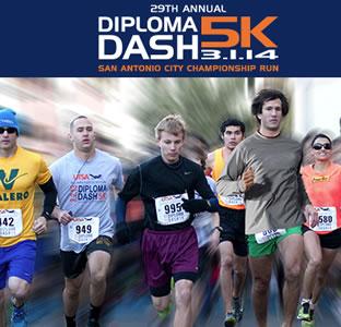 UTSA Diploma Dash