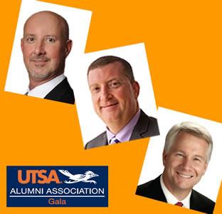 Alumni Gala honorees