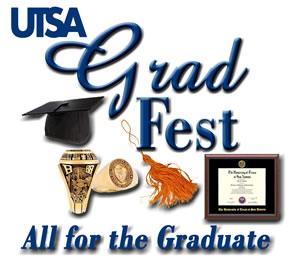 GradFest logo