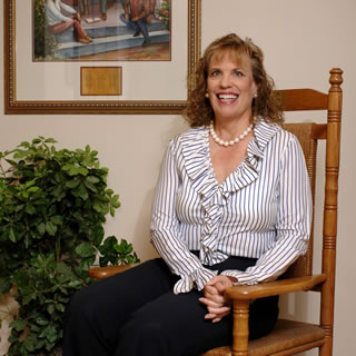 Cindy Jorgensen