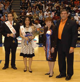 Mr. and Ms. UTSA 2007