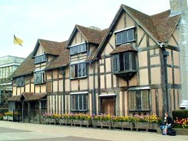 Stratford, England