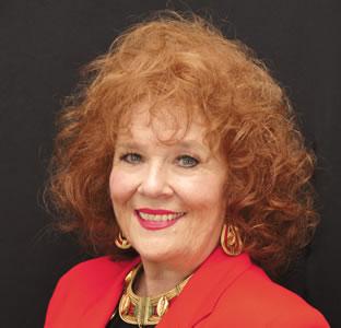 Yvonne Katz