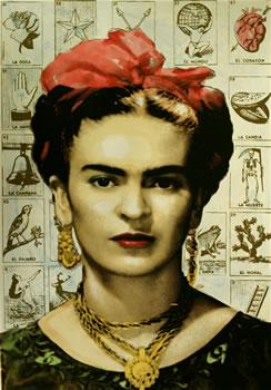 Frida Grandisima