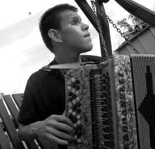 Juanito Castillo