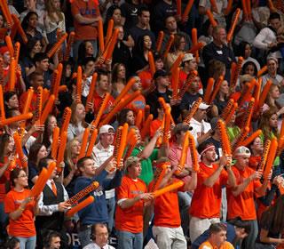 UTSA fans
