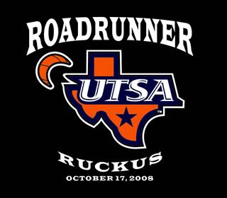 Roadrunner Ruckus