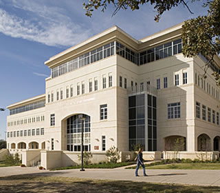 Biotechnology, Sciences and Engineering Building, 1604 Campus