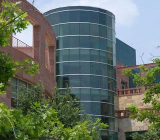 Buena Vista Street Building