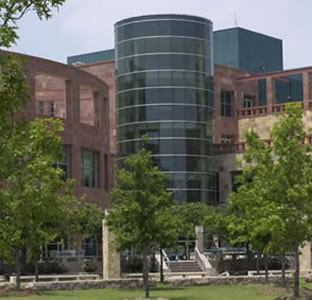 UTSA Downtown Campus