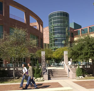 Downtown Campus