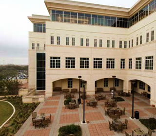 Kleberg Commons