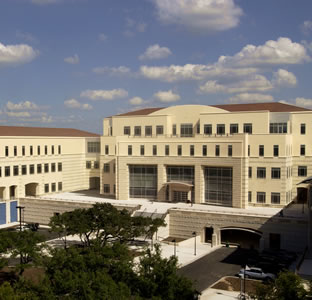 UTSA Main Building