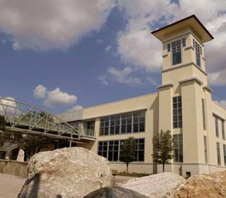University Center III