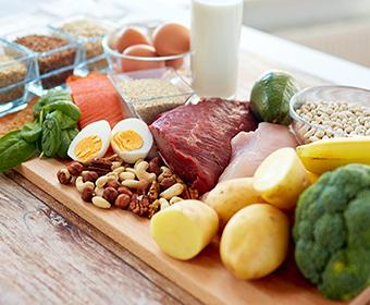 UTSA Dietetics program teaches students, community how to eat right