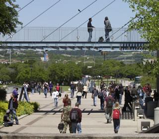 Main campus
