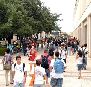 UTSA Main Campus