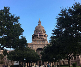 UTSA leaders lay out several funding priorities for new state legislative session