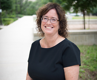 Mary McNaughton-Cassill recognized for her academic, scientific and scholarly achievement