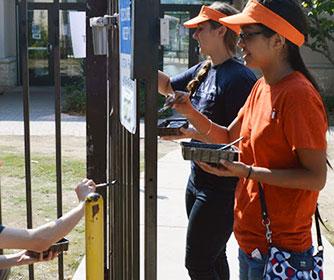 UTSA launches new minor in civic engagement