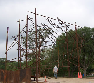 park project