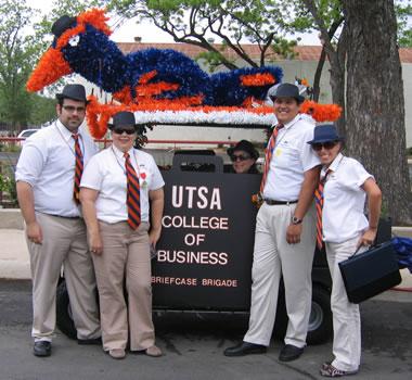 Briefcase Brigade
