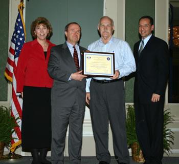 certification presentation